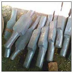 Steel Crankshaft