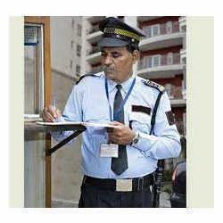 security guard supervisor service