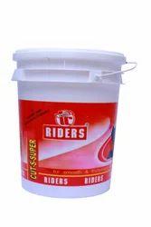 Rider Cut S-Super