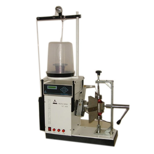Armature Winding Machines