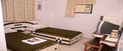 Deluxe With Double Bed