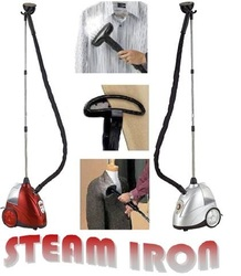 Hanging Garment Steam Iron