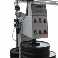 Bitumen Drum Filling System