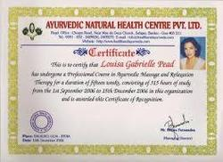 Ksou courses certificate course service provider from karnal certificate course yelopaper Image collections
