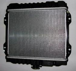柴油散热器