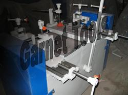 Multiple Drilling Machine