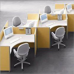 Modular Office Furniture Design