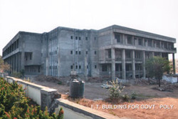 IT Building Project