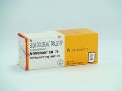 Voveran (Diclofenac Sodium)