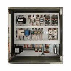 PLC Power Control Panel