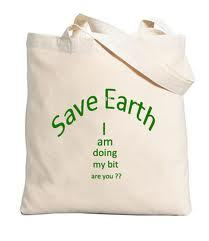 Eco Friendly Cotton Bag