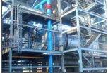 Incinerator & Hot Air Generator