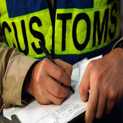 Customs Brokerage Service