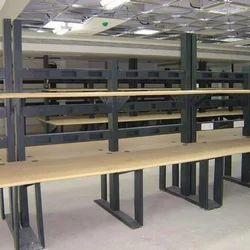 MS Testing Lab Tables