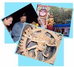Art Exhibitions