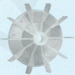 Plastic Fan Suitable for Crompton B-50 TF
