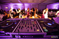 Wedding Party DJ Services