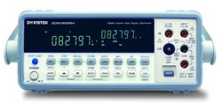 5.1/2 Digit Dual Display Multimeter- GDM-8255A
