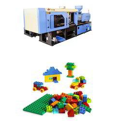 Plastic Toys Molding Machine