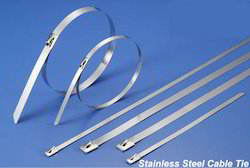SS Cable Tie (Stainless Steel )