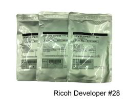 Ricoh DeveloperType28