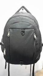 Classic Laptop Bag With Hidden Pocket