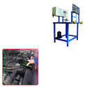 Leak Tester for Automotive Components