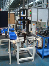 Hydro Pneumatic Bearing Press