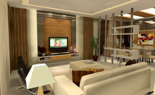 Amazing Living Room Interior Design