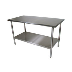Manufacturers  Suppliers Of Stainless Steel Kitchen Table SS - Stainless steel kitchen tables