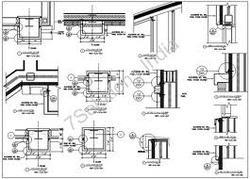 Delightful Steel Structure Design And Drawing