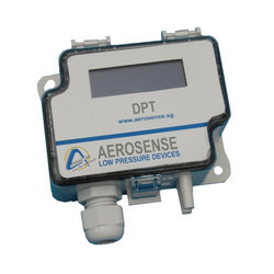 Aerosense Differential Pressure Transmitter