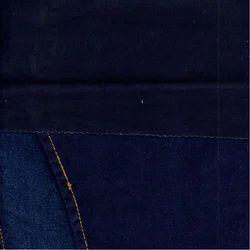 7.5 Oz Cotton Poly Stretch Denim