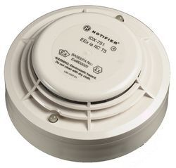 Notifier Smoke Detector