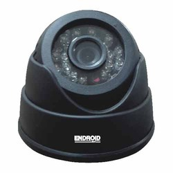 Digital Dome IR Camera