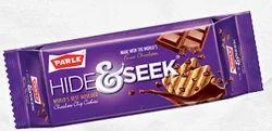 Hide & Seek Chocolate Biscuit