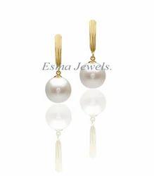 Pearl Designer Earring