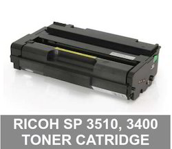 Richo 3410.3510  300 310 3510 HS DN SF Toner Cartridge