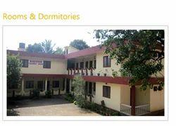 Rooms & Dormitories