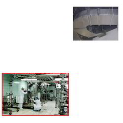 Ducting System for Chemical Industry