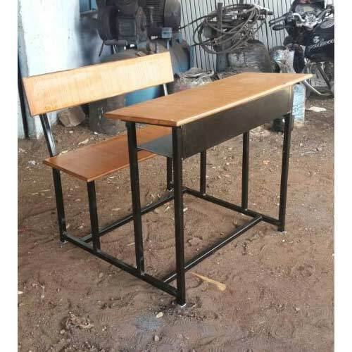 Manufacturer Of School Bench & Writing