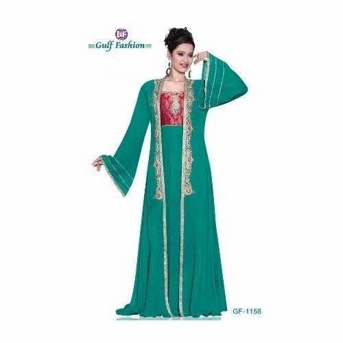 8f1a06eeb422 Luxury Kaftans - Fancy Luxury Kaftans Manufacturer from Mumbai