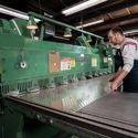 Sheet Metal Manufacturing Service