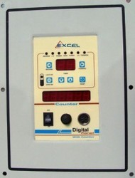 Photo Electric Control Panel with Digital Timer