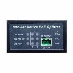 APR-HD0xx Series: PoE Repeater /Extender (10/100M)