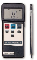 4204 Hot Wire Anemometer