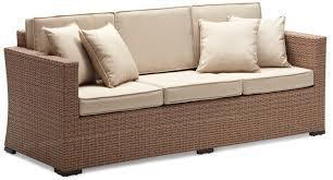 Woven Sofa View Specifications Details Of Furniture