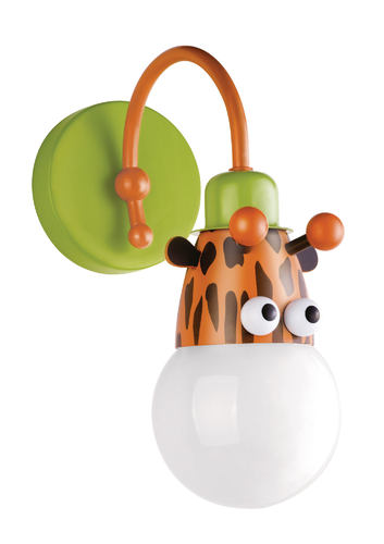 Philips kids wall light lite kraft wholesale distributor in pune philips kids wall light aloadofball Image collections