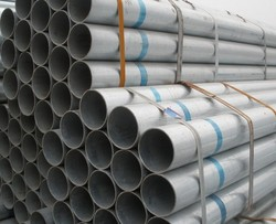 Carbon Steel Seamless Galvanized Pipes ASTM A 106 GR B