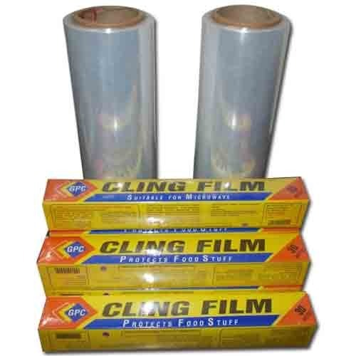 Cling Wrap - View Specifications & Details of Packaging Foil